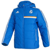 2013/14 REAL MADRID PADDED JACKET