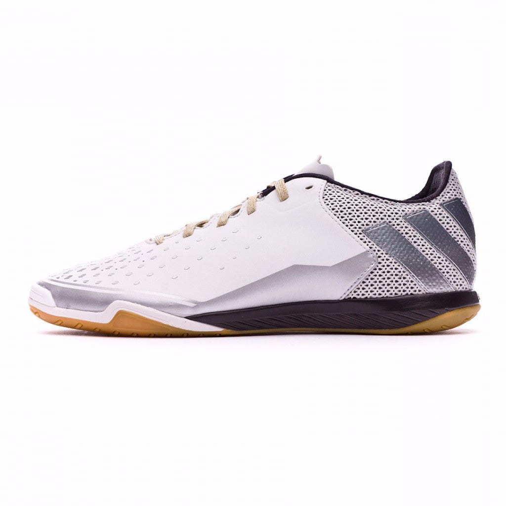 ACE 16.2 COURT - Crystal White S16 / Night Met. F13 / Gold Met.