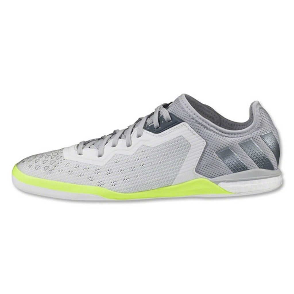 ACE 16.1 COURT - Crystal White/Raw Purple