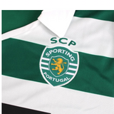 2013/14 SPORTING CLUBE DE PORTUGA HOME MEN'S REPLICA JERSEY