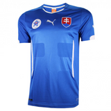 WC2014 SLOVAKIA AWAY MEN'S REPLICA JERSEY