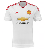 2015/16 Manchester United FC SS Away Men's Replica Jersey - Schneiderlin 28