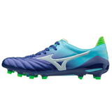 MORELIA NEO 2 - MAZARINE BLUE/WHITE/GREEN (Made in Japan)
