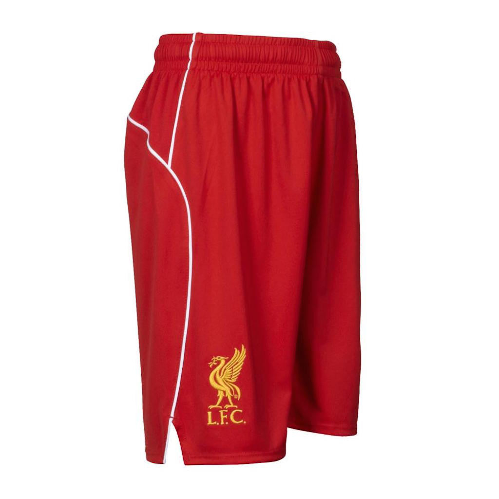 LIVERPOOL14-15 HOME Junior Short