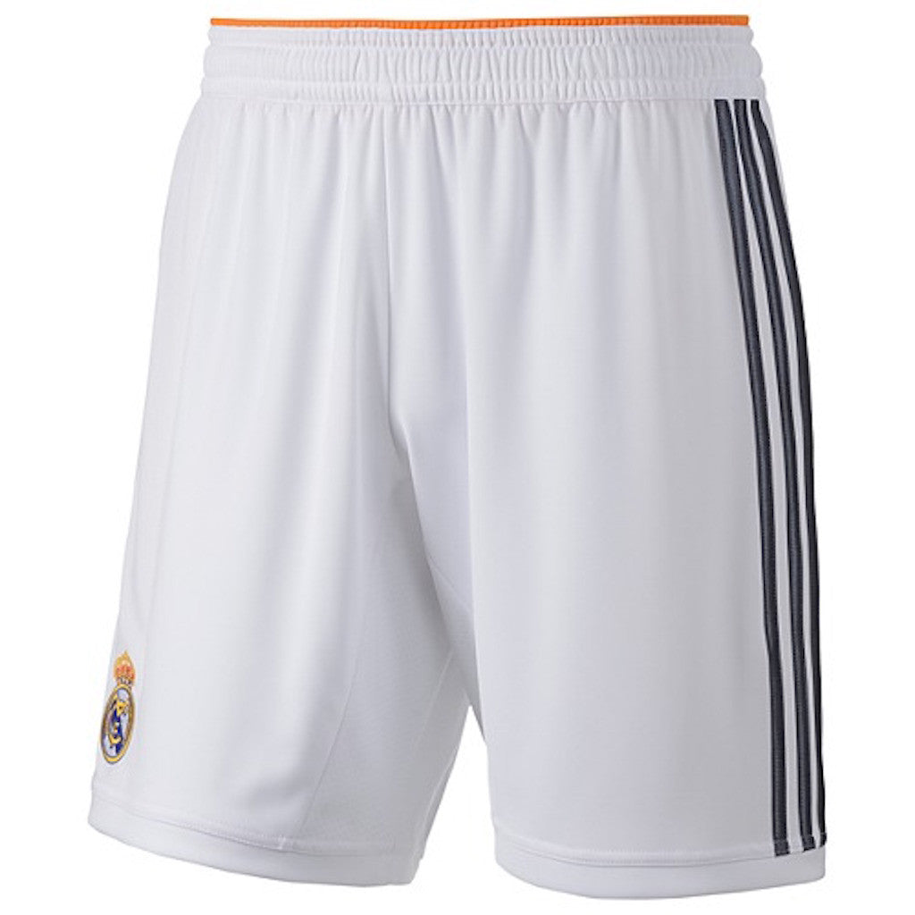 REAL MADRID 13-14 HOME SHORT