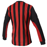 2013/14 AC Milan LS UCL Home Men's Replica Jersey