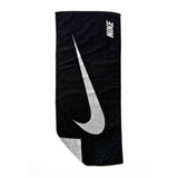 NIKE SWOOSH JACQUARD TOWEL MEDIUM