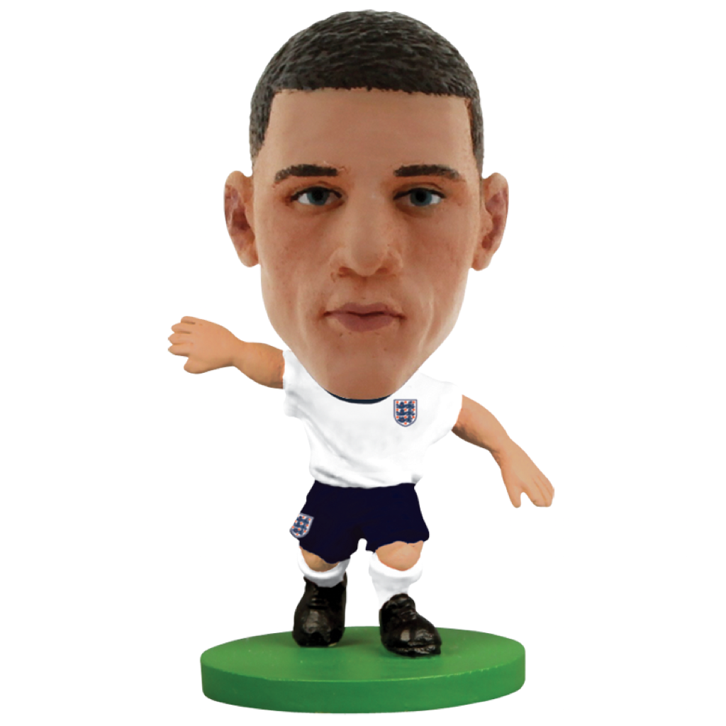 Official English National Team Figures/Ross Barkley