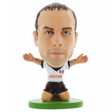 Official Fulham Archive Figure/Dimitar Berbatov