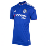 2015/16 CHELSEA FC SS HOME BOY'S REPLICA JERSEY