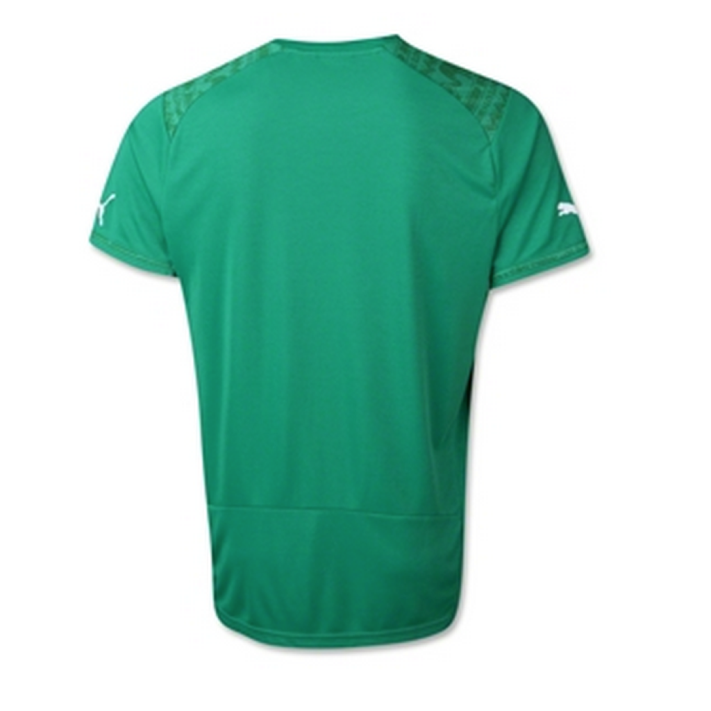 WC2014 IVORY COAST AWAY MEN'S REPLICA JERSEY