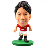 Official Manchester United Archive Figure/Kagawa - 2014 Home Kit
