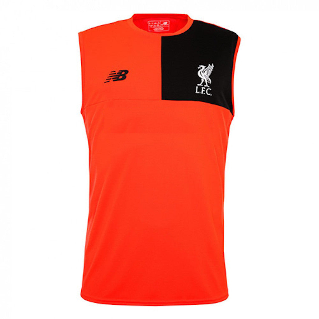 2016/17 LIVERPOOL FC MEN'S TRAINING VEST