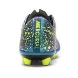 MERCURIAL VELOCE II AG-R MEN'S ARTIFICIAL-GRASS - Squadron Blue/Squadron Blue-Black-Volt