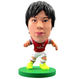 Official Arsenal Figure/Ryo Miyaichi 2014 Home Kit