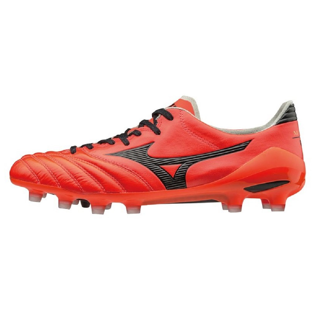 MORELIA NEO 2 - Fiery Coral/Black (Made in Indonesia)