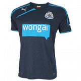 2013/14 NEWCASTLE AWAY MEN'S REPLICA JERSEY WITH SPONSOR