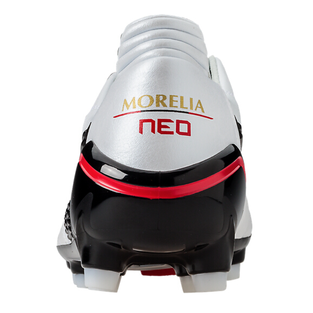 MORELIA NEO MD - Black/White/Red (Made in JAPAN)