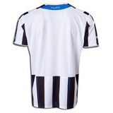 2013/14 NEWCASTLE HOME MEN'S REPLICA JERSEY WITH SPONSOR