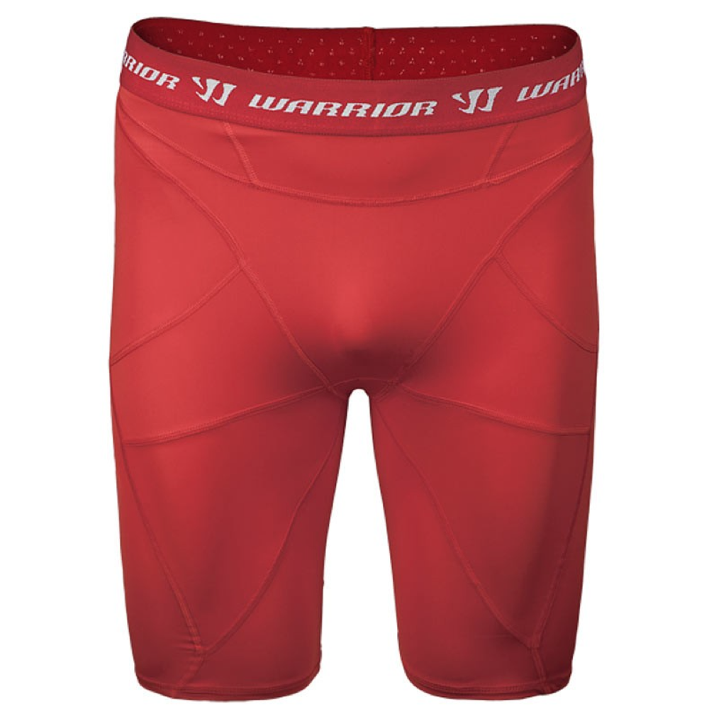 Warrior Base Layer Compression Shorts