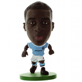 Official Manchester City Figure/Yaya Toure 2014 Home Kit