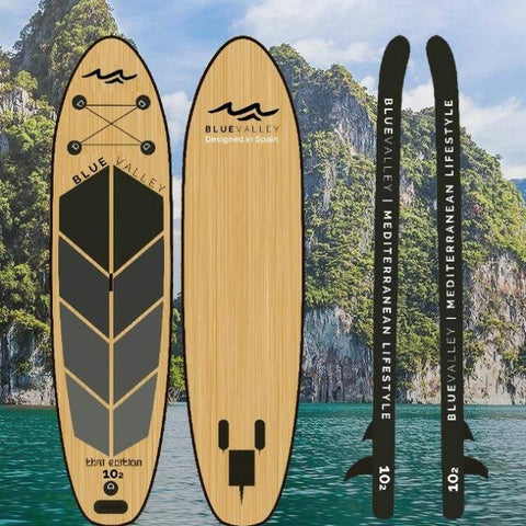 SUP BV Thai Edition 10'2""