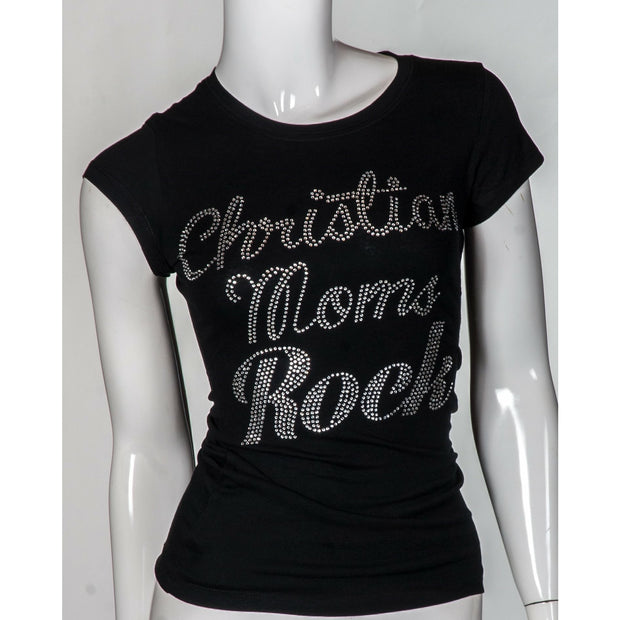 Christian Moms Rock