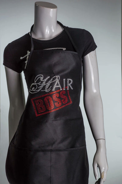 HAIR BOSS CUTTING APRON