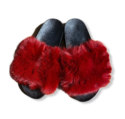 Wine Fur Slides