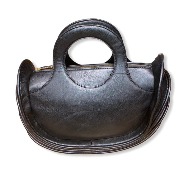 Two Handle  Purse