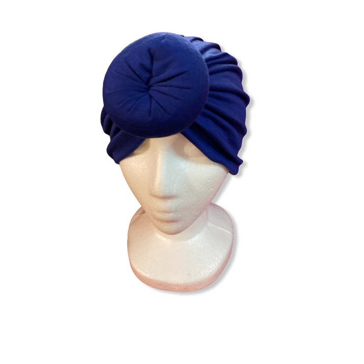 Knotted Turbin