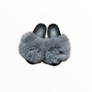 Fluffy Fur slides