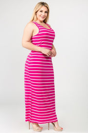 Super Stretchy Maxi Dress