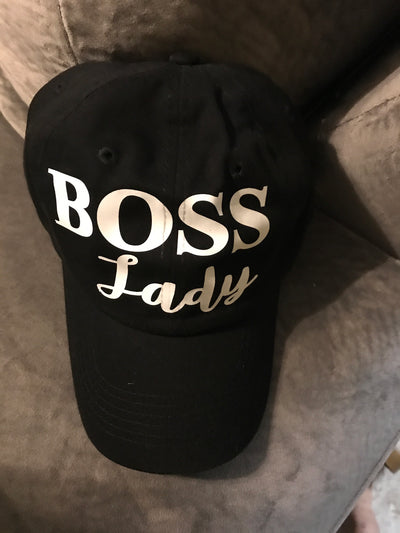Boss Lady Hat