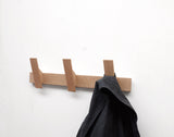 Coat Rack - Oak