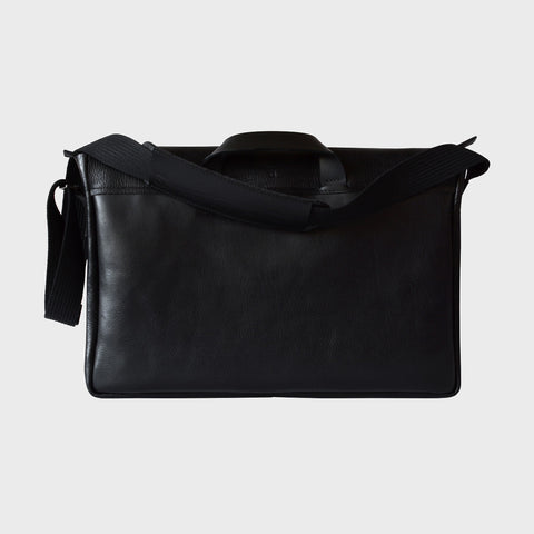 MESSENGER BAG + LAPTOP CASE / 2 in 1