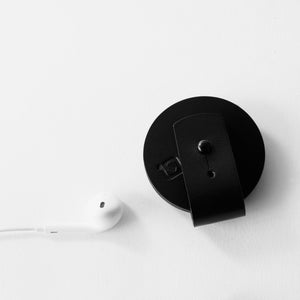 cable cord & earphone organiser