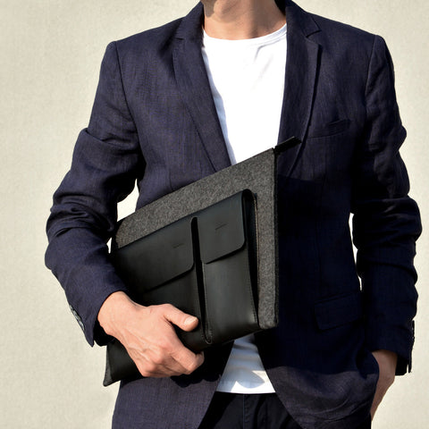 CARRY-ALL MACBOOK CASE