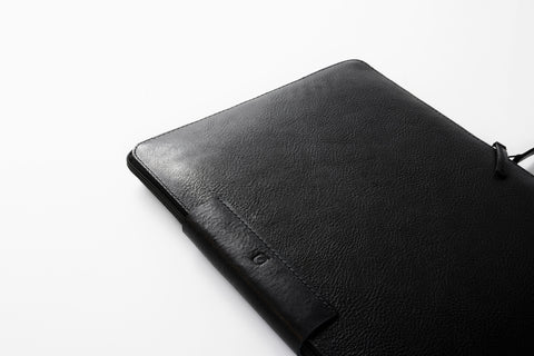SOFT IPAD ZIP CASE