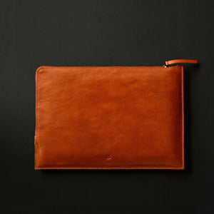 SLIM IPAD ZIP SLEEVE