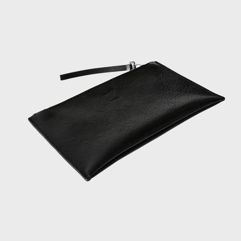 SMALL CLUTCH, black