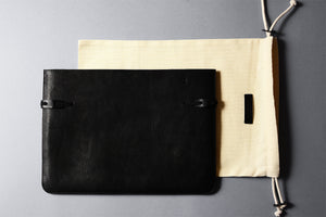 SUPER SLIM MacBook sleeve