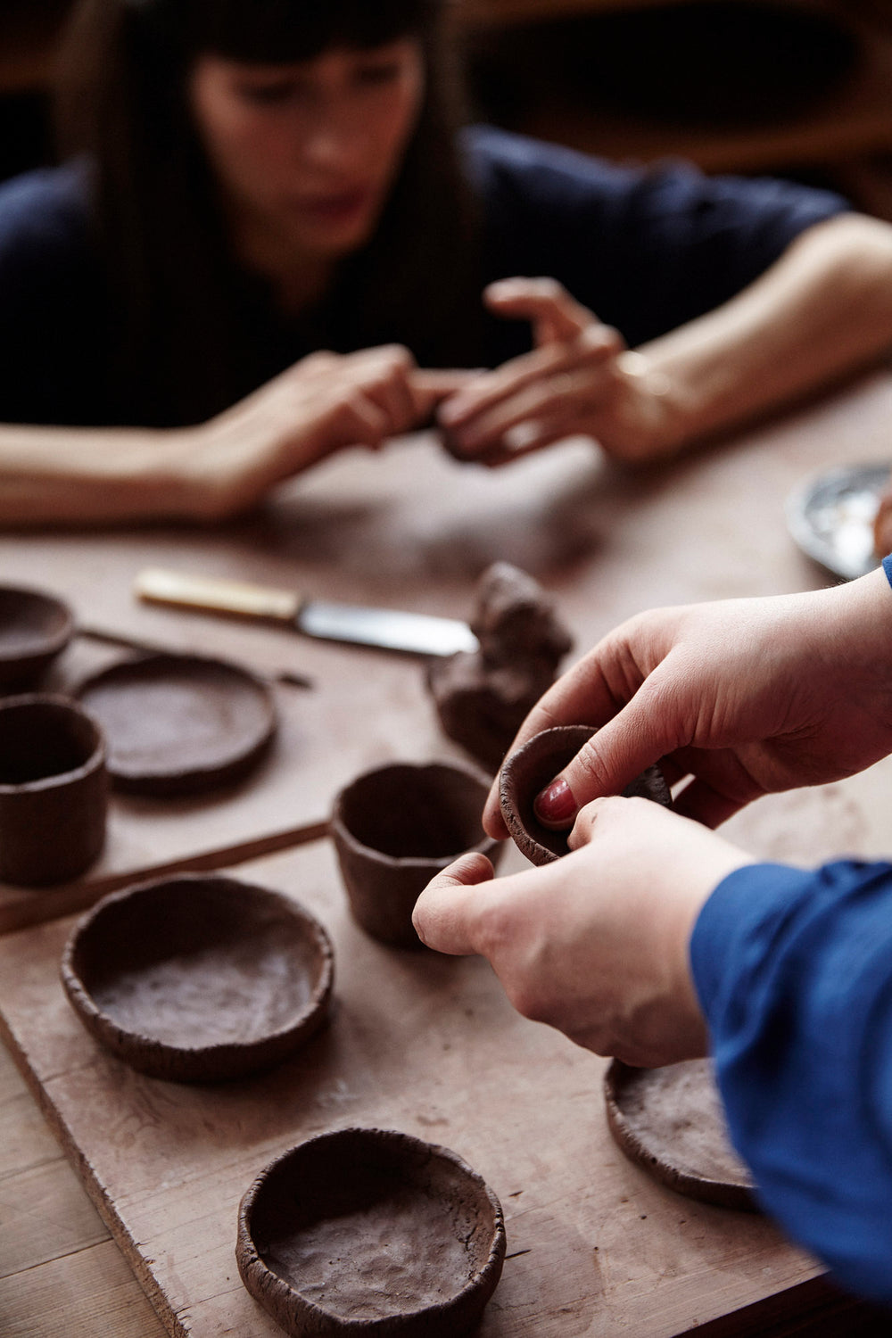 KANA x HATO Japanese Tableware Explorer: 2 week course, 14th & 21st November