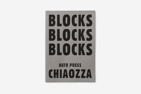 Blocks Blocks Blocks by Chiaozza