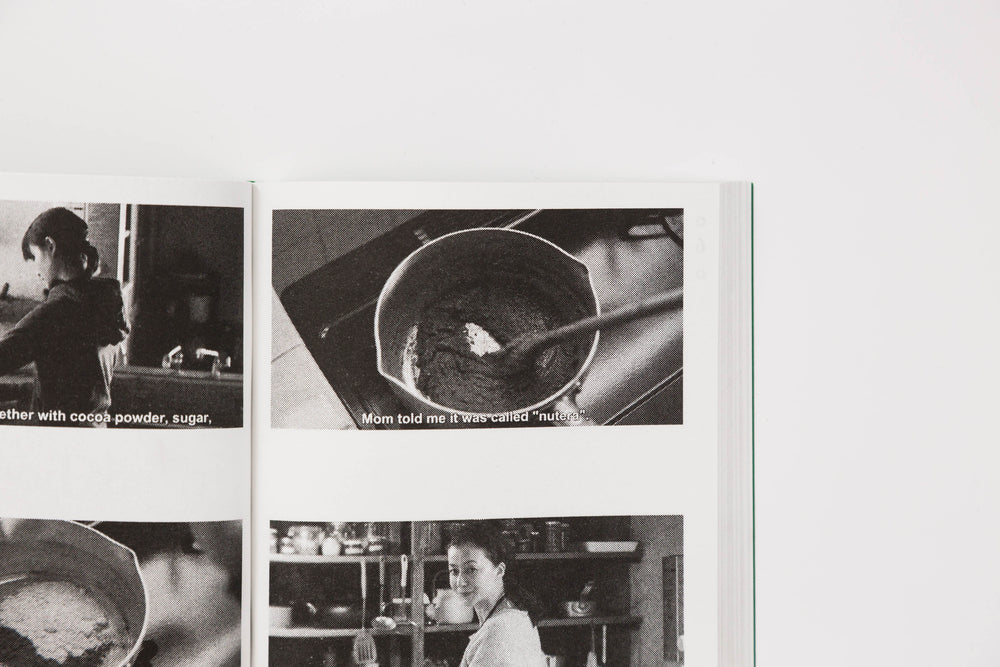 Cooking with Scorsese and Others Volume 3 by Hato Press
