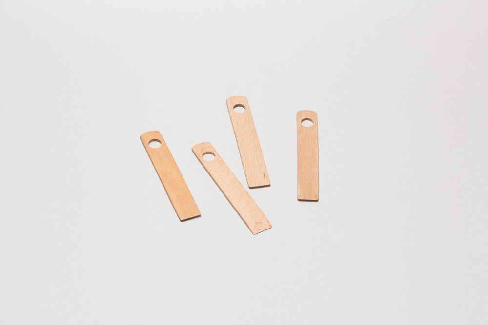 Michael Marriott Coffee Spatulas