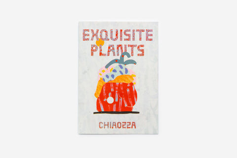 No.3 Exquisite Plants by Chiaozza