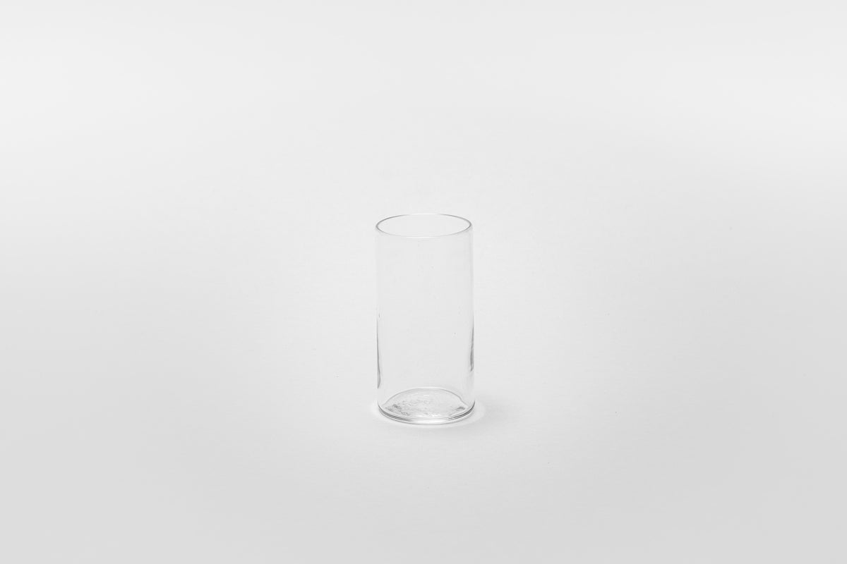 Medium Drinking Glass by Yoko Yamono