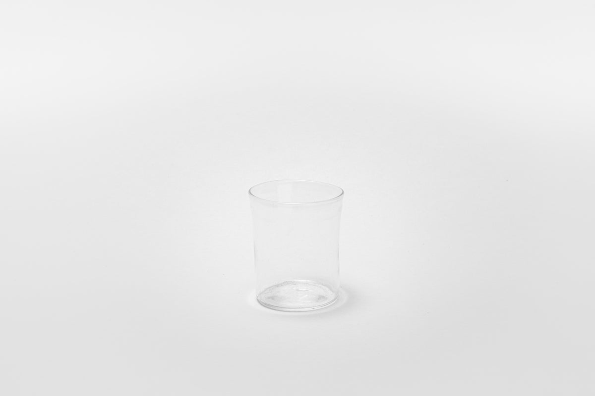Small Drinking Glass by Yoko Yamono