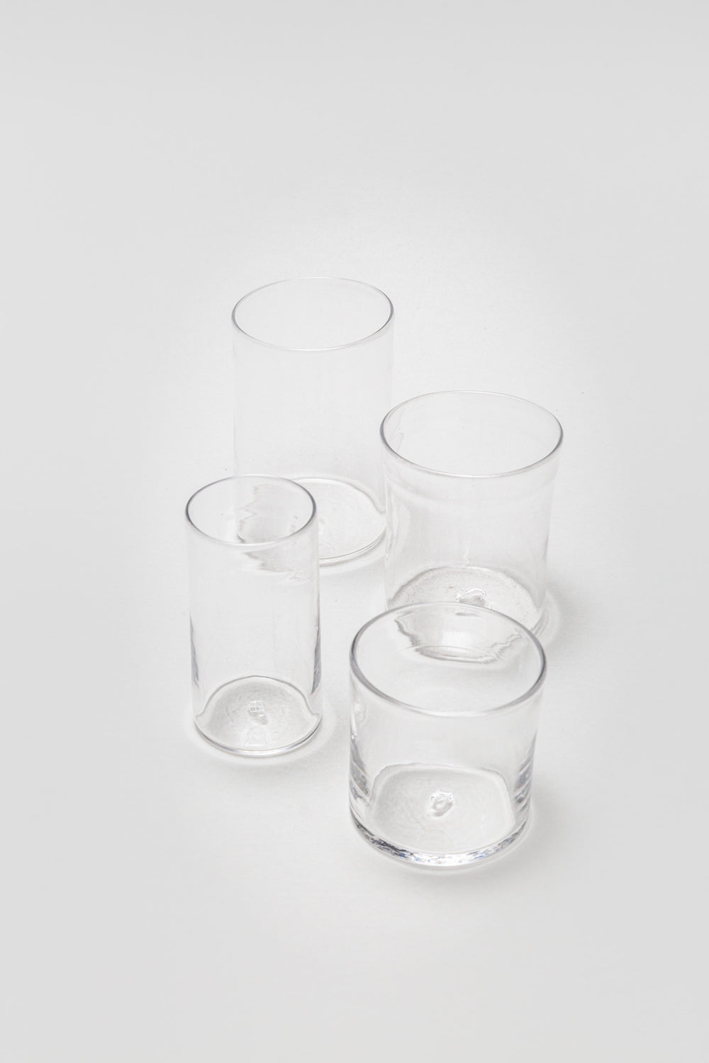 Extra Small Drinking Glass by Yoko Yamano